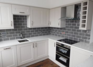 Thumbnail 1 bed flat to rent in Arcade, Front Street, Tynemouth, North Shields
