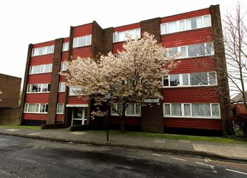 Thumbnail 2 bed flat to rent in Lonsdale Court, West Jesmond Avenue, Jesmond, Newcastle Upon Tyne
