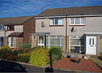 Thumbnail 2 bed semi-detached house to rent in Rowanbank Crescent, Dumfries