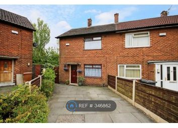 Thumbnail 2 bed terraced house to rent in Spa Crescent, Little Hulton, Manchester