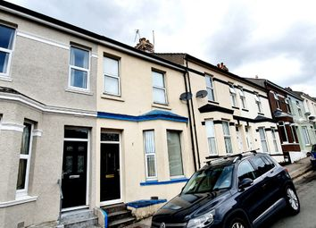 3 bed terraced house for sale in St. Michael Avenue, Keyham, Plymouth PL2