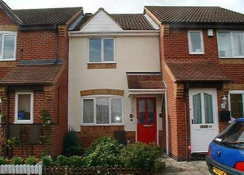 Thumbnail 2 bed town house to rent in Webb Street, Newstead Village, Nottingham