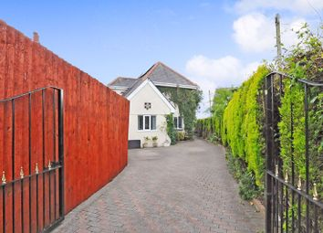 Thumbnail 4 bed detached house for sale in Liskeard Road, Saltash