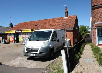 Thumbnail Bungalow to rent in Station Road, North Walsham