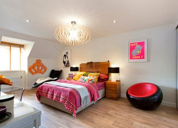 Thumbnail 2 bed terraced house for sale in Heydon Way, Broadbridge Heath, Horsham