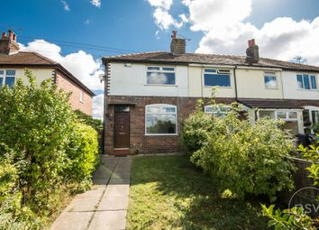 Thumbnail 3 bed end terrace house to rent in Crosshall Brow, Westhead, Ormskirk
