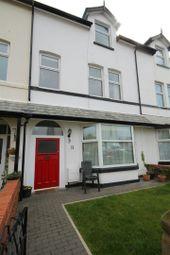 Thumbnail 5 bedroom terraced house for sale in Albert Road, Old Colwyn, Colwyn Bay