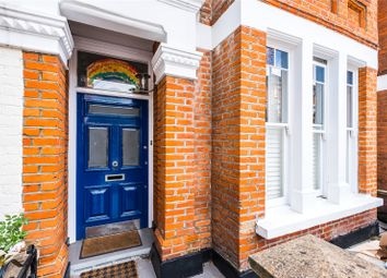 Calabria Road, London N5. 4 bed terraced house