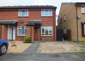 Thumbnail 2 bed end terrace house to rent in Chamberlain Place, Kidlington