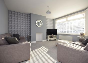 Thumbnail 3 bedroom end terrace house for sale in Queensholm Crescent, Bromley Heath, Downend, Bristol