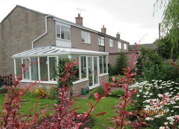 Thumbnail 3 bed end terrace house for sale in 5 Chapel Garth, Warcop, Appleby