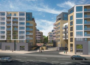 Thumbnail 3 bedroom flat for sale in Station Road, London