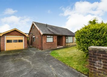 Thumbnail 3 bed detached bungalow for sale in Mayfield Road, Ramsgreave, Blackburn, Lancashire