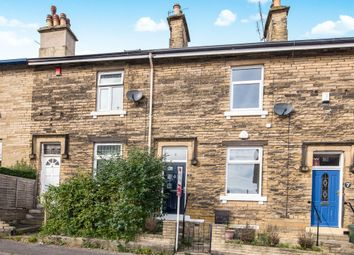 Thumbnail 3 bed terraced house for sale in Clifton Place, Shipley