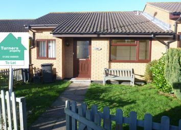 Thumbnail 2 bed bungalow to rent in Heights Road, Upton, Poole, Dorset BH165Qw