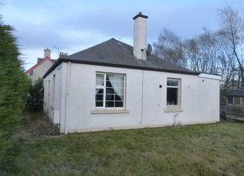 Thumbnail 2 bed cottage for sale in George Street, Coupar Angus, Blairgowrie