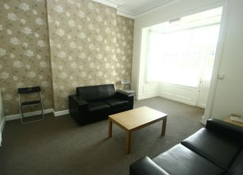 Thumbnail 8 bedroom terraced house to rent in Cresswell Terrace, Sunderland