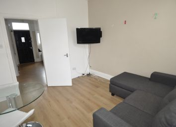 Thumbnail 5 bed terraced house to rent in Heald Place, Rusholme