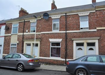 Thumbnail 2 bed flat to rent in Claremont South Avenue, Gateshead, Tyne & Wear.