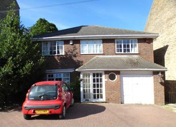 Thumbnail 5 bedroom detached house to rent in Ellington Road, Ramsgate