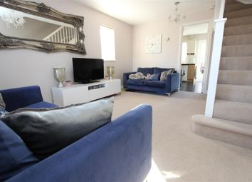 Thumbnail 2 bed end terrace house to rent in Laureate Way, Gadebridge Park, Hemel Hempstead