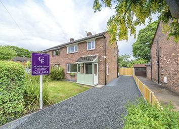 Thumbnail 3 bedroom semi-detached house for sale in Rose Crescent, Wellington, Telford, Shropshire