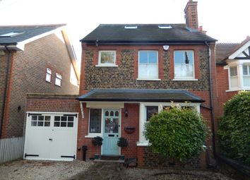 Thumbnail 3 bed detached house for sale in Dickinson Avenue, Croxley Green