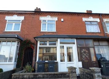 Thumbnail 2 bed terraced house for sale in Reddings Lane, Tyseley, Birmingham, West Midlands