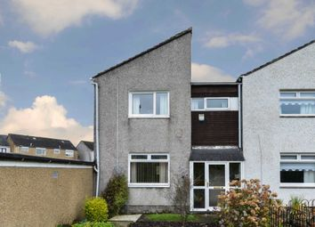 Thumbnail 3 bed end terrace house for sale in Ness Avenue, Kilbarchan, Johnstone