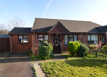 2 bed semi-detached bungalow for sale in Summerheath, Mabe Burnthouse, Penryn TR10