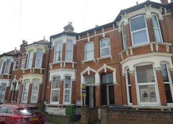 Thumbnail 1 bed flat to rent in Beach Road, Southsea