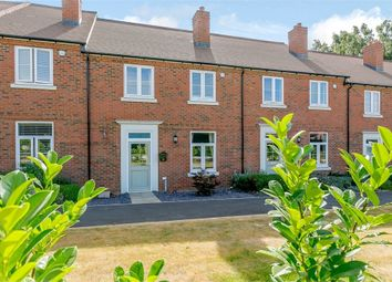 Thumbnail 3 bed terraced house for sale in Kings Drive, Midhurst, West Sussex