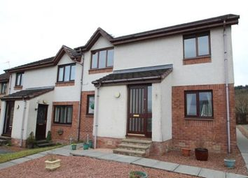 Thumbnail 2 bed flat for sale in Castleview Drive, Paisley, Renfrewshire
