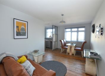 Thumbnail 2 bed flat for sale in Orchard Place, Newlyn, Penzance
