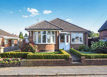 Thumbnail 2 bed detached bungalow for sale in High Street, Marton, Rugby