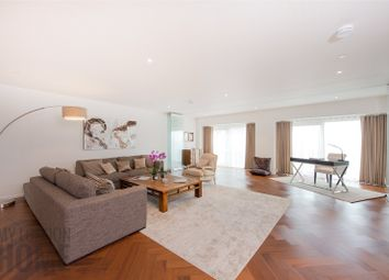 Thumbnail 3 bed flat for sale in Capital Building, Embassy Gardens, Nine Elms Lane, London