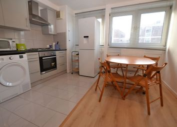 Thumbnail 2 bed flat to rent in Guildford Road, London