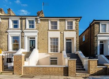 Thumbnail 3 bed maisonette for sale in Marquis Road, Camden, London