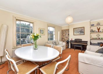 Thumbnail 2 bed flat for sale in Upper Brockley Road, Brockley
