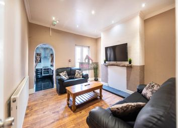 Thumbnail 4 bedroom property to rent in Highfield Road, Salford