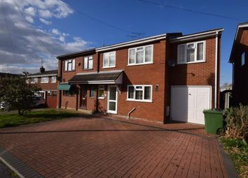 Thumbnail 6 bed semi-detached house for sale in Hillside Road, Southminster