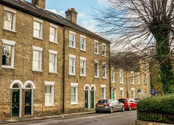Thumbnail 5 bed terraced house to rent in Harcourt Terrace, Salisbury