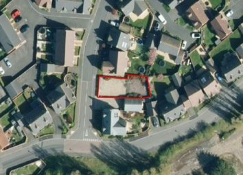 Thumbnail Land for sale in Glengarry Way, Greylees, Sleaford
