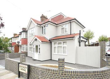 Thumbnail 5 bedroom end terrace house for sale in Boycroft Avenue, Kingsbury