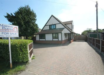 Thumbnail 5 bed property for sale in Thorpe Road, Kirby Cross, Frinton-On-Sea