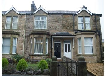 Thumbnail 3 bed terraced house for sale in Slyne Road, Lancaster