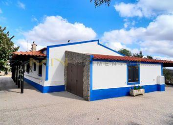 Thumbnail 5 bed finca for sale in Garvão E Santa Luzia, Garvão E Santa Luzia, Ourique