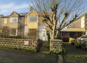 Thumbnail 3 bed semi-detached house for sale in Shielfield Terrace, Tweedmouth, Berwick-Upon-Tweed, Northumberland