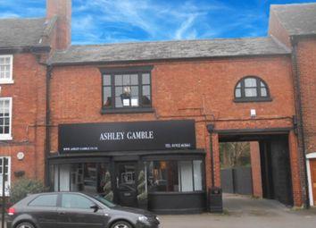 Thumbnail Retail premises for sale in 43 Broadway, Shifnal, Telford