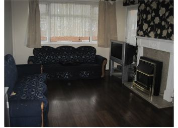 Thumbnail 3 bed maisonette to rent in Prince Albert Street, Bordesley Green, Birmingham.